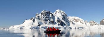 Cruises - Antarctica