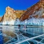 Siberia Baikal