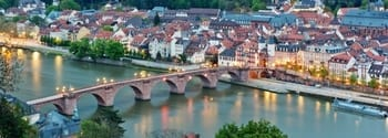 Cruises - European river cruise