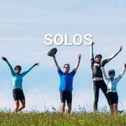 Solos - Backroads
