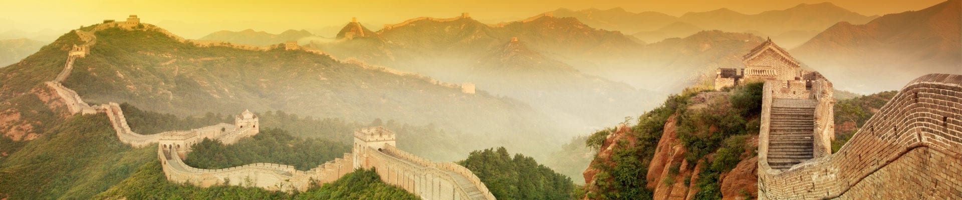 Great Wall of China-main image