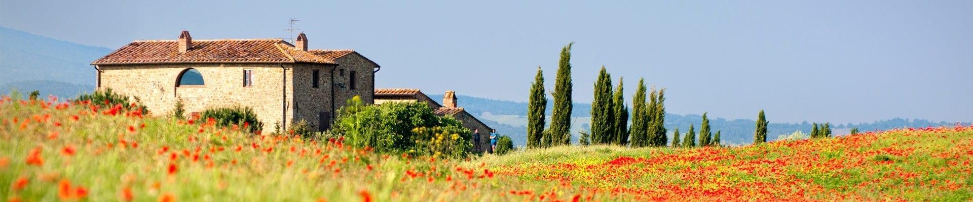 Tuscany-main image
