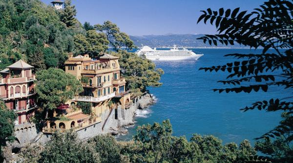 Silversea solo offers