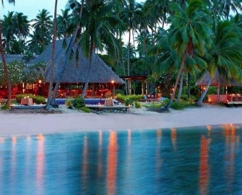 Jean Michel Cousteau Resort