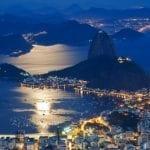 Hidden treasures of Rio