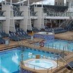 Celebrity Solstice ship inspection