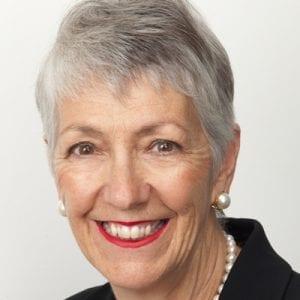 Claudia Rossi Hudson