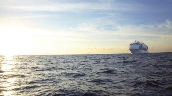 solo travel ideas - cruise