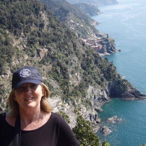 Cameo Clinton luxury travel advisor Mary Rossi Travel Lindfield