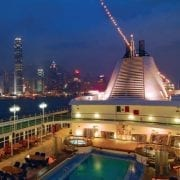 Solo travel Silversea