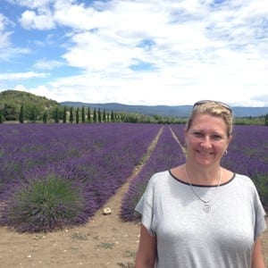 Tina Vaughan Mary Rossi Travel Lindfield