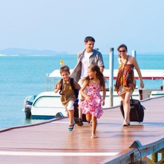 Travel Trends - family holidays