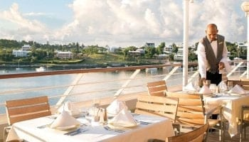 luxury cruise Azamara