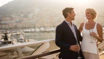 luxury cruise Regent Seven Seas