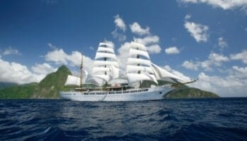 Luxury Cruises : Sea Cloud Cruises