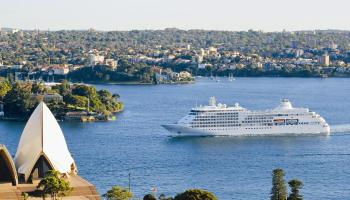 Luxury Cruise Silversea