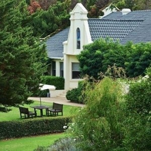 Cape Lodge Margaret River - short break holiday ideas