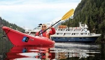 Lindblad Expeditions Alaska