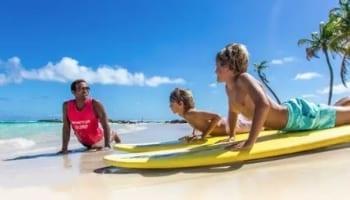Club Med family holidays