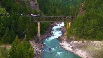 Rocky Mountaineer Deal