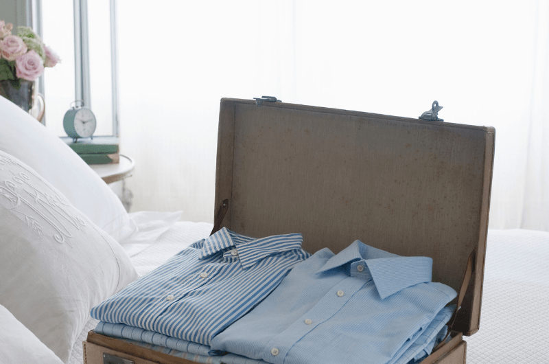 Discover what to pack for a cruise