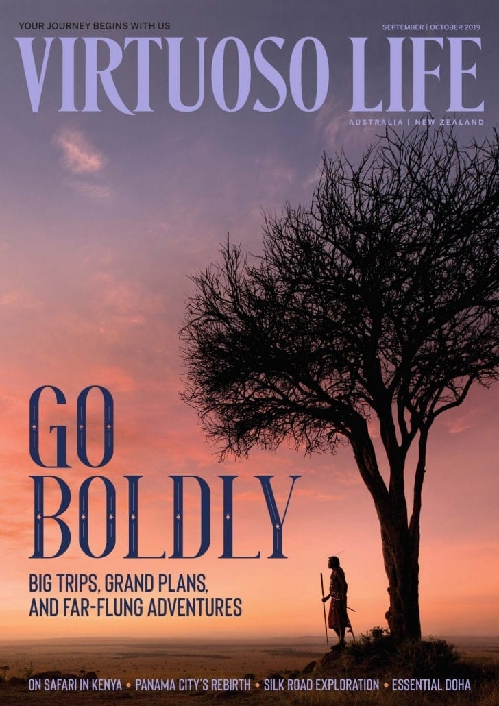 Virtuoso Life