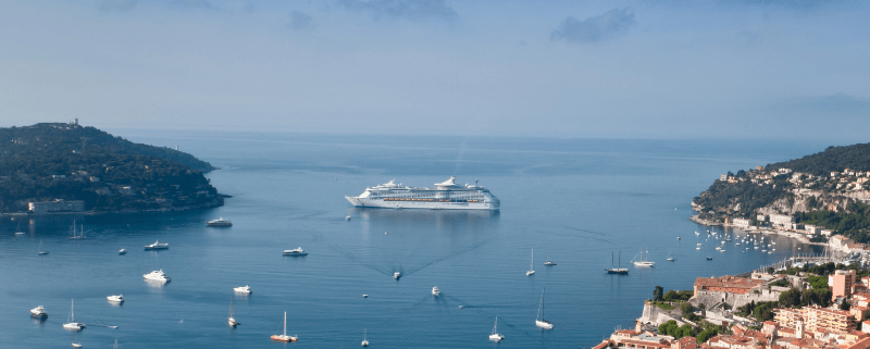 Learn what to look for when picking a cruise