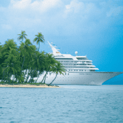 Cruise Expo Ocean Cruises