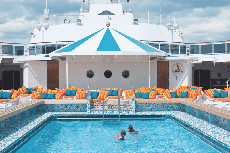 Discover tips on how to have the best first cruise ever!