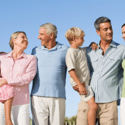 Discover some of the best multigenerational cruises