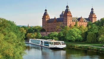 Viking cruise deals