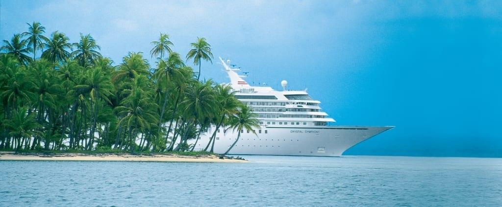 types of cruise holidays