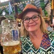 Sally in Munich
