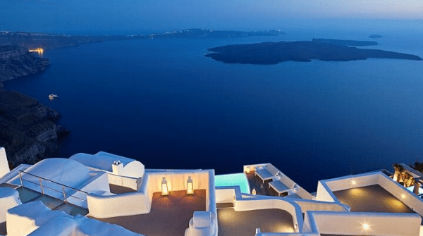LHW Hotel Chromata Santorini