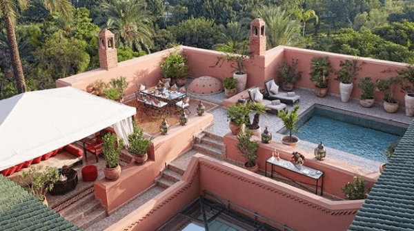 LHW-Royal Mansour Marrakech