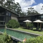 Spicers Sangoma Retreat pool