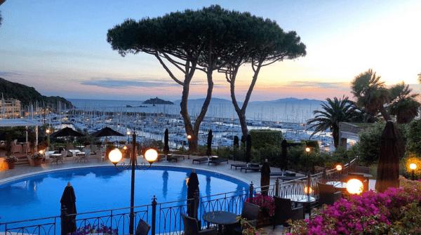 Baglioni Resort Cala del Porto