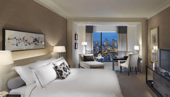 Australia Holidays Crown Towers Melbourne