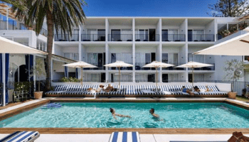 Australia Holidays | Halcyon House
