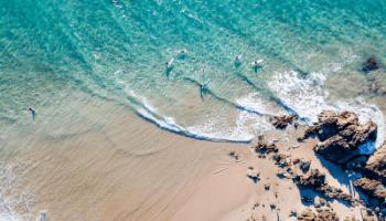 Beach Holiday in Australia