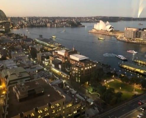 Four Seasons Sydney