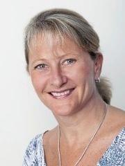 Tina Vaughan