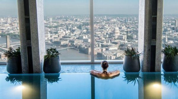 Shangri-La The Luxury Circle